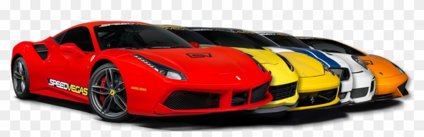 Build Your Own Racing Experience Package   Sport Car Png