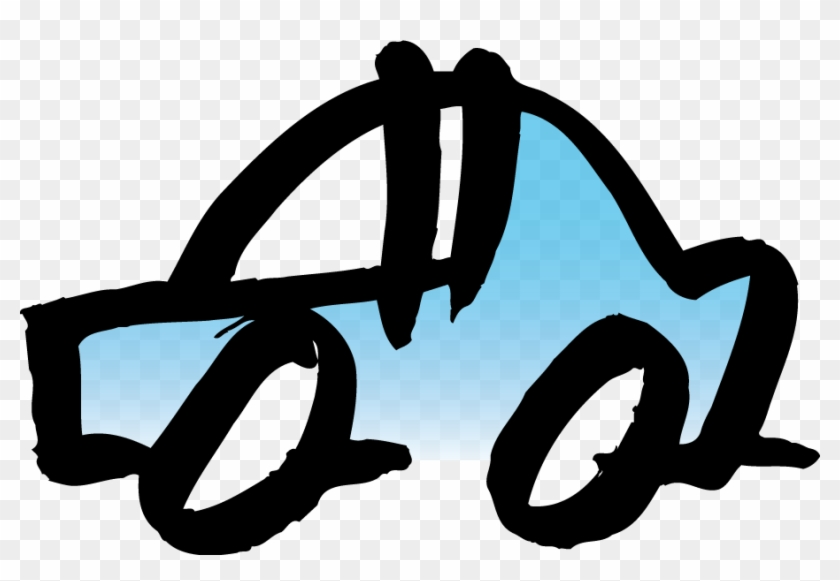 Blue Car Clip Art - Auto Facil Club #328988