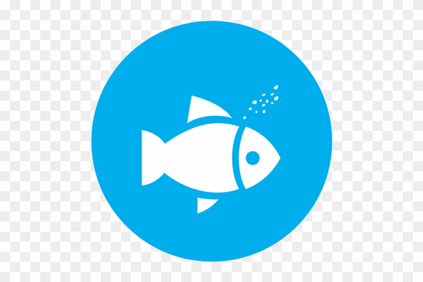 What We Give Our Fish - Twitter Icon For Email Signature #329046