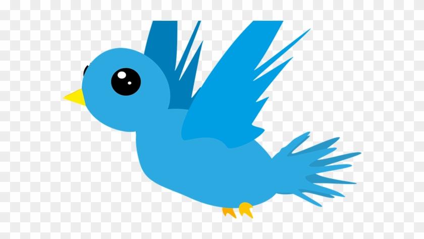Flying Bird Cartoon Animation - Flying Bird Animation Png #329115
