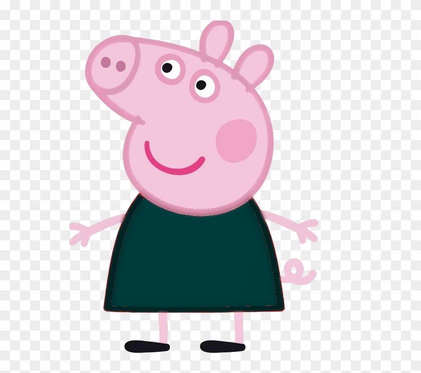 Katelynn Katelynn Pig Is Peppa's - Peppa Pig Looks Like A Penis #329264