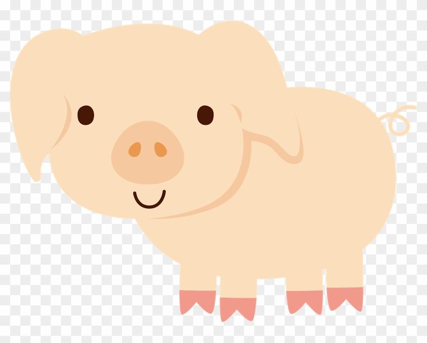 Piggy Bank, Pig Pig, Pork - Pig #329273