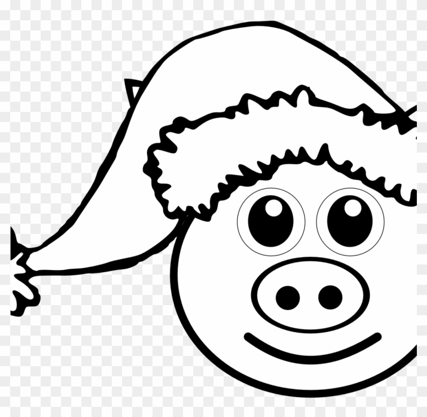 Digital Art Gallery Peppa Pig Coloring Pages At Book - Christmas ...