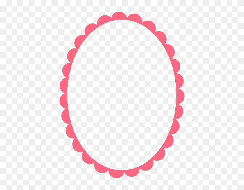 graphic relating to Free Printable Frames known as Printable Frames, No cost Printables, Sofia Celebration, Polka