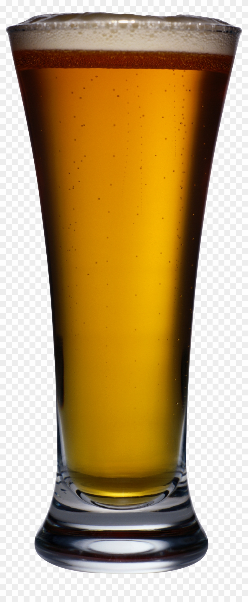 Goblet Beer Png Image - Glass Of Beer Png #330367
