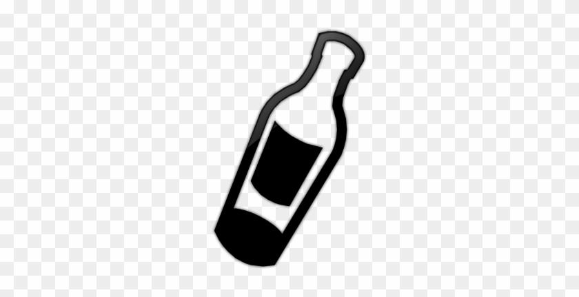 Icon Bottle Clipart - Soda Bottle Clipart #330369