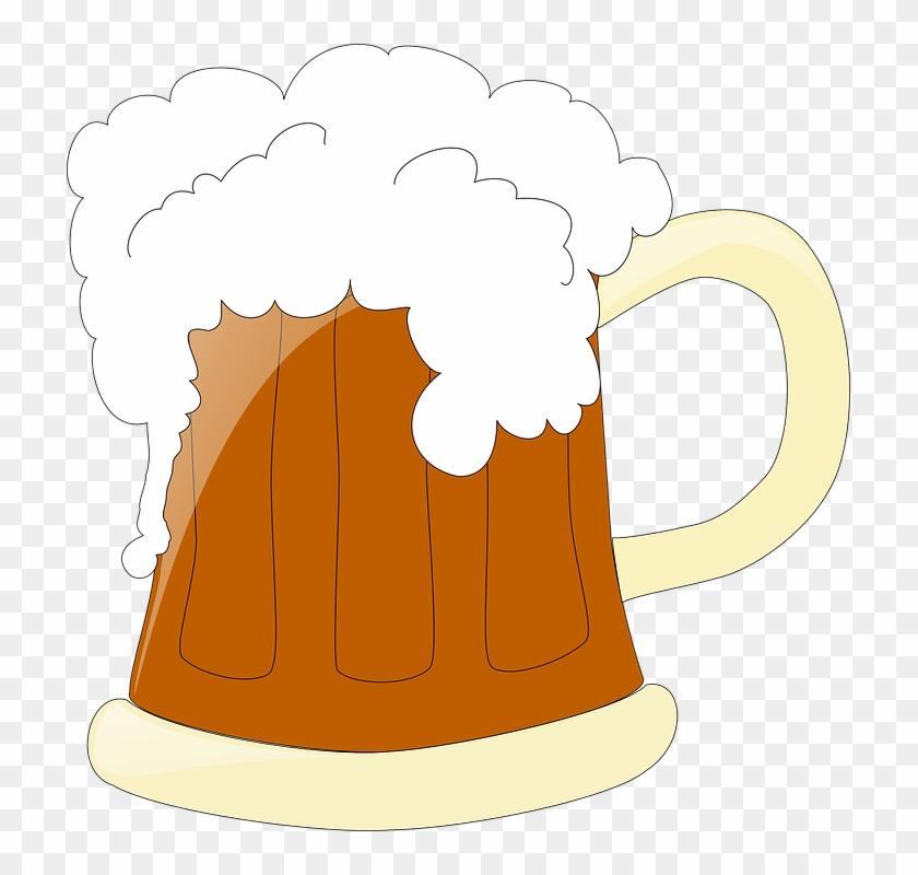 Root Beer Clip Art #330942