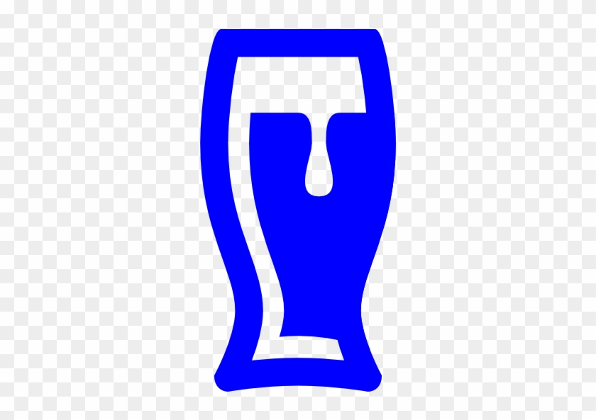 Beer Glass Icon Png #330995