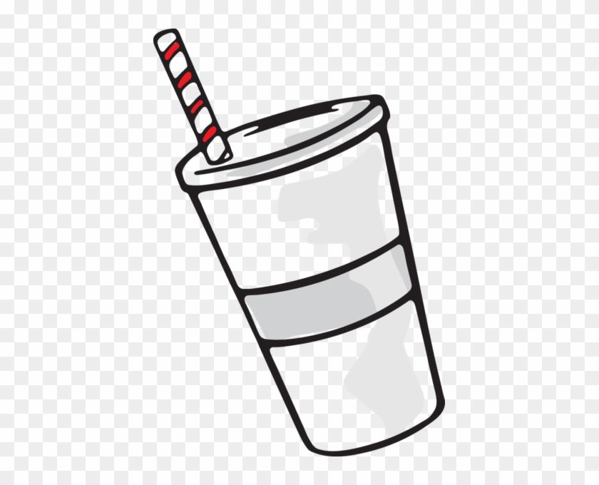 571 Soda Cup - Soft Drink #331108