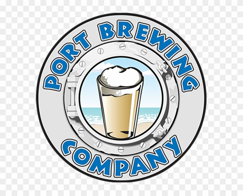 Port Brewing Co - Port Brewing Company Logo #331143
