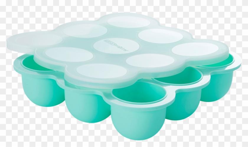Freezer - Wean Meister Freezer Pod - Mint #331186