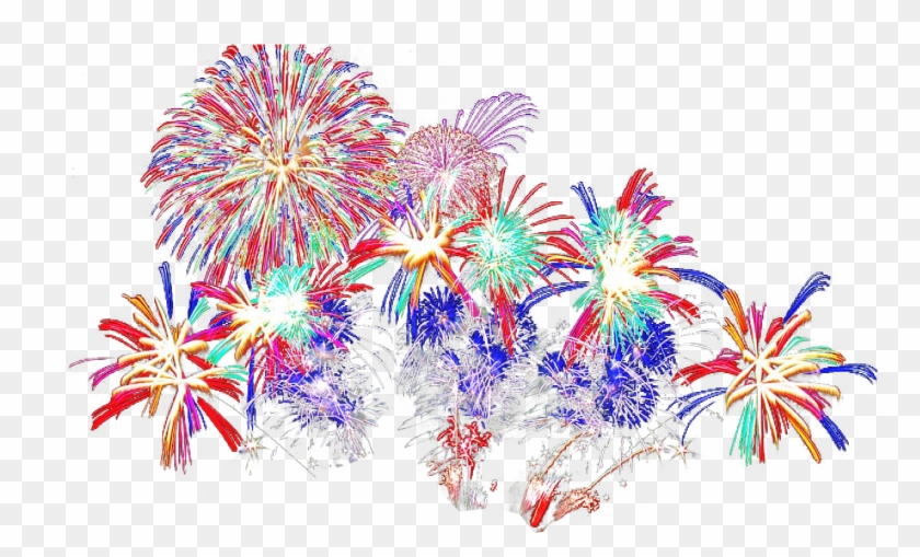 Portable Network Graphics Wikipedia - Fireworks With No Background #331309