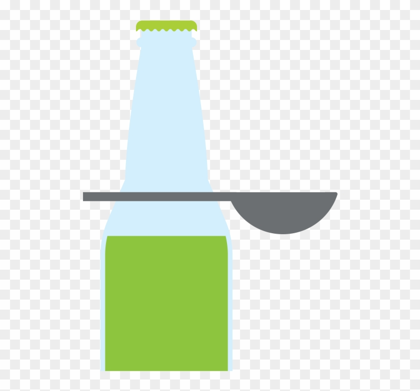 Because Drinking One Can§ Of Soft Drink A Day Can Equate - Beer Bottle #331348