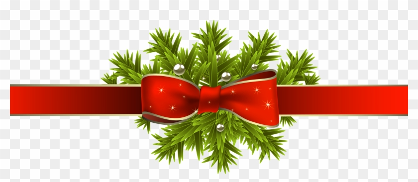 Christmas Decoration Png - Merry Christmas And Happy New Year Wishes #331434