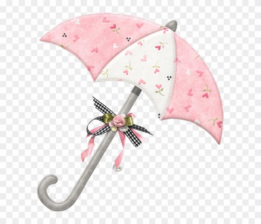 Bridal Shower Umbrellaumbrellas Parasolswedding Bellsclipart - Bridal Shower Umbrella Clip Art #331880