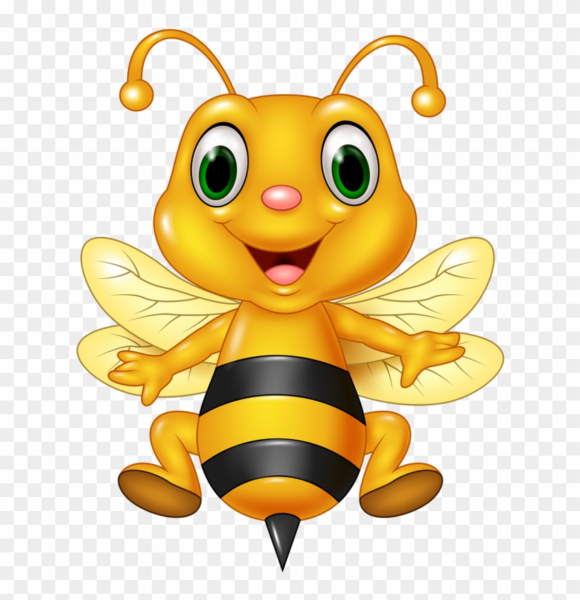 Фото, Автор Soloveika На Яндекс - Honey Bee Wall Calendar #332623
