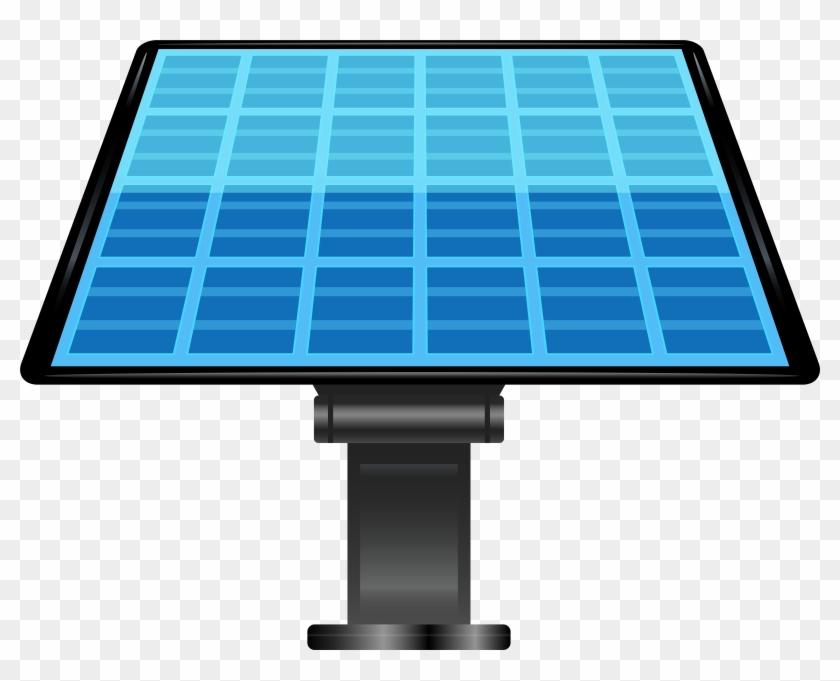 Solar Panel Png Clip Art - Solar Panel Png Clip Art #332940