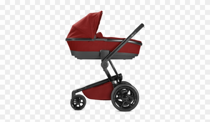 Quinny Moodd Stroller With Bassinet Free Transparent Png Clipart