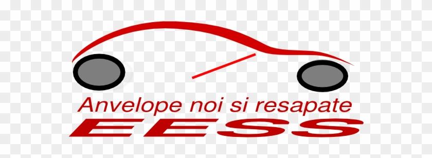 Car Outline Logo - Clip Art #333378