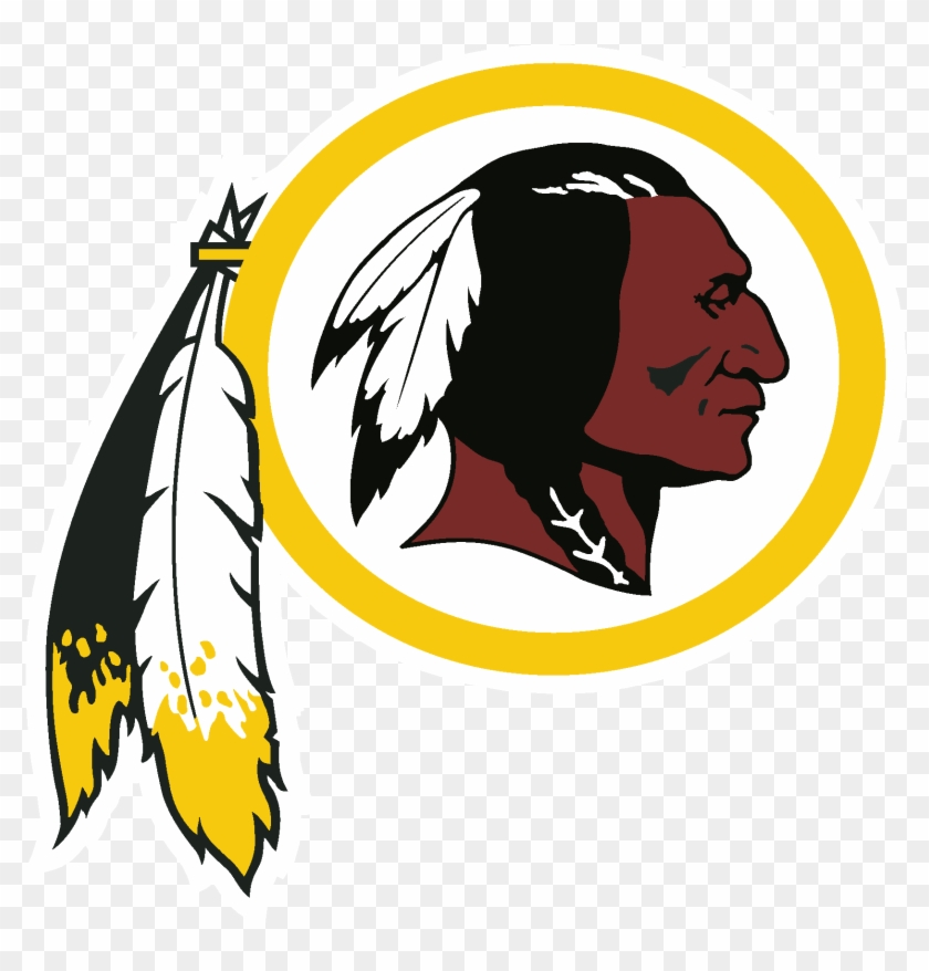 Washington Redskins Logo - Washington Redskins Logo #333617