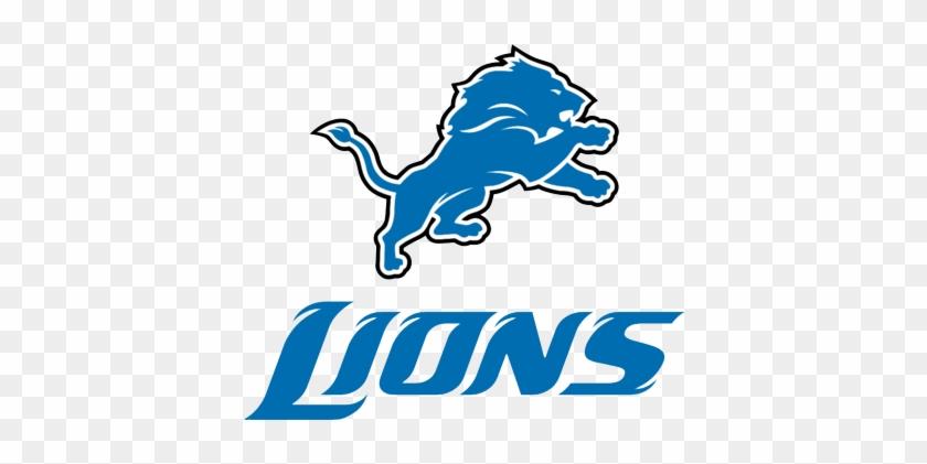 Awesome Detroit Lions Desktop Wallpaper Detroit Lions - Bexley High School Logo #333648