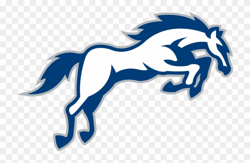 Indianapolis Colts Horse Logo Clipart - Indianapolis Colts Horse Logo #333656