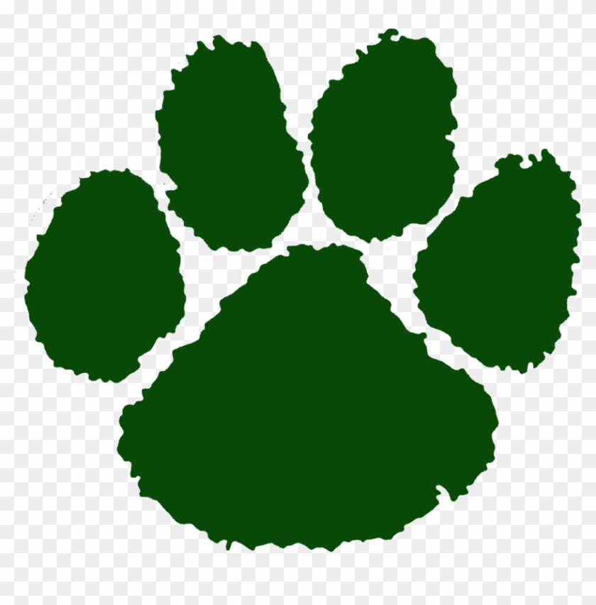 Free Panther Football Clipart Image - Fort Hamilton High School Logo #333668
