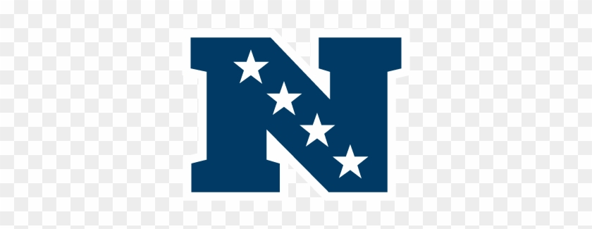 Nfc Logo Vector - 2017 2018 Nfl Playoffs Bracket #333674