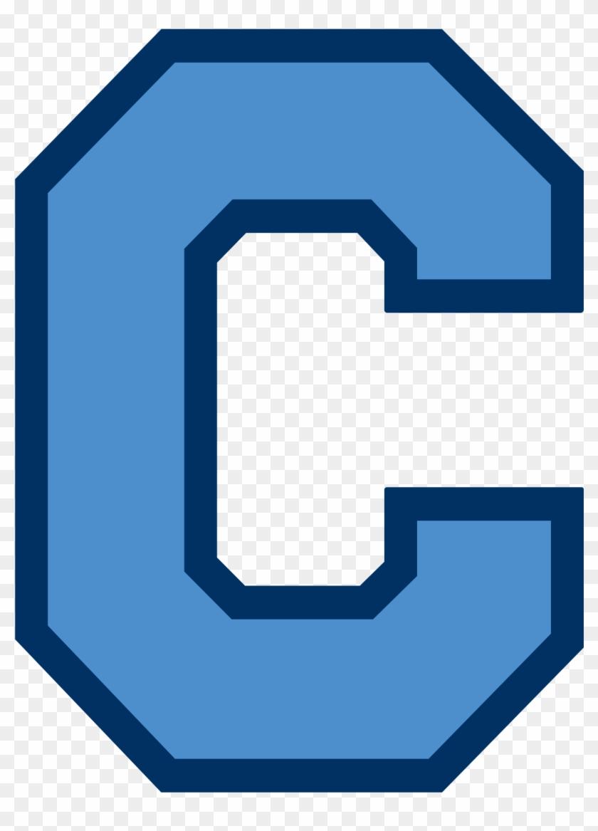 Citadel Bulldogs Logo #333776