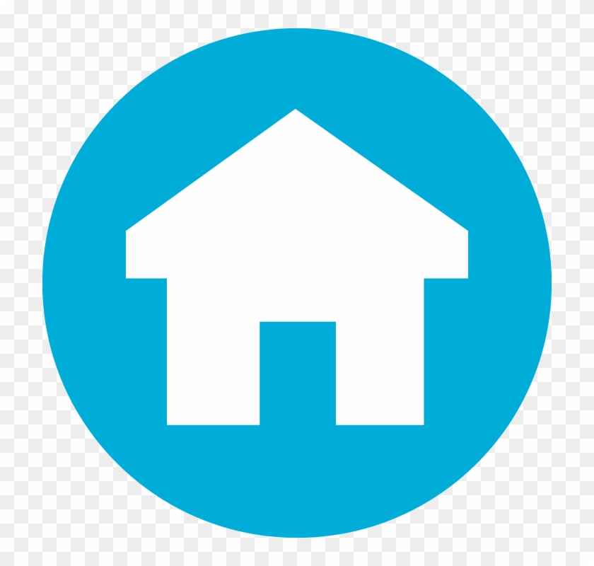 Need House Icon - Twitter Icon For Email Signature #333779