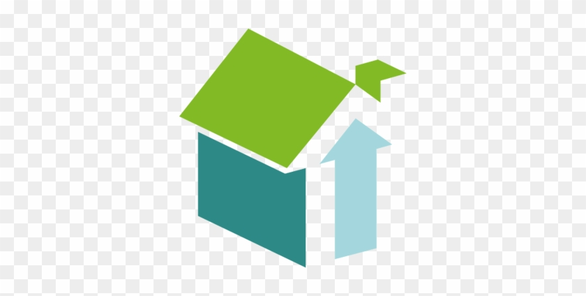 Pl Clipart Moving House - Rightmove Logo House #333836