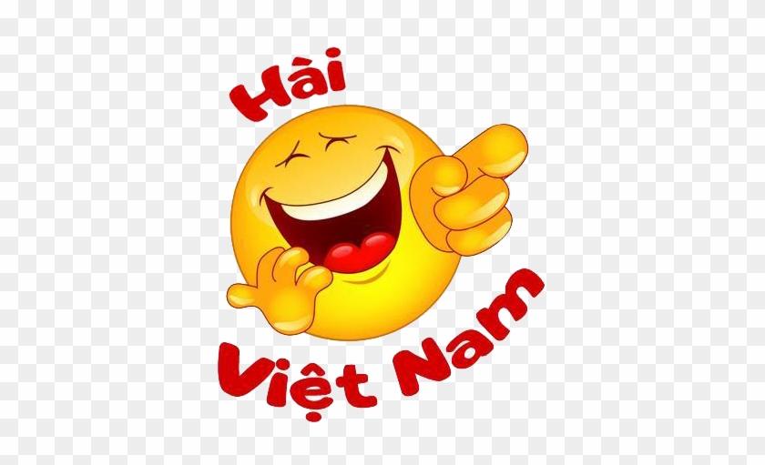 Like Hài Việt Nam Trên Facebook Để Được Cười Nhiều - Rolling On The Floor Laughing #334130