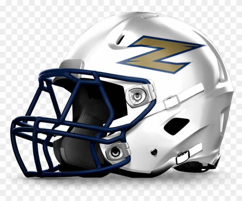 Akron Http - //grfx - Cstv - Helmet Right - Klein Oak High School Football #334239