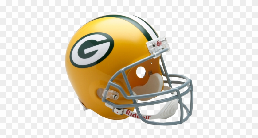 Helmet Clipart Green Bay Packers Green Bay Packers Football Helmet Free Transparent Png Clipart Images Download