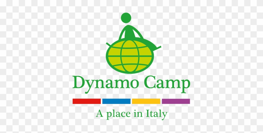 Dynamo Camp - Logo Dynamo Camp Png - Free Transparent PNG Clipart