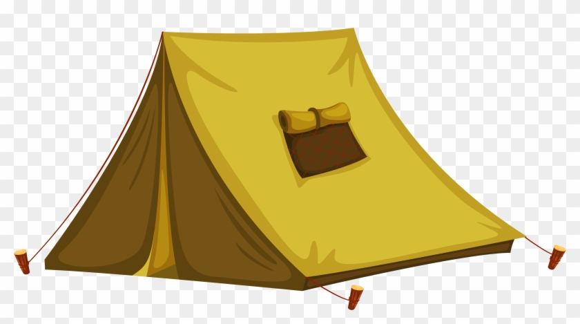 Clipart Tent Camping Png #334529