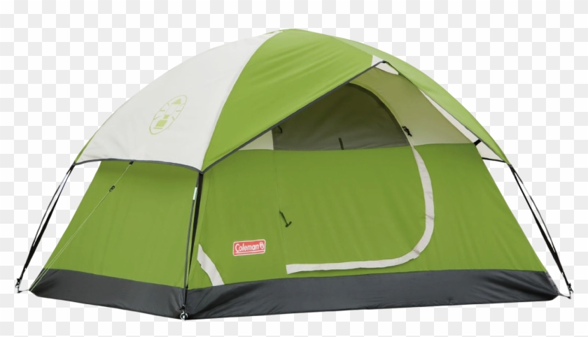 Camp Png Photo - Coleman Tent 2 Person #334565