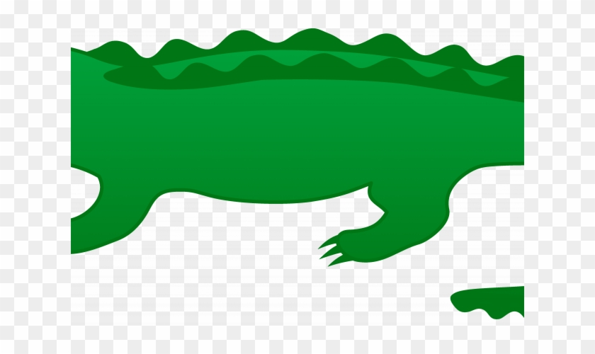 Cute Images Free Download - Crocodile Clip #334833