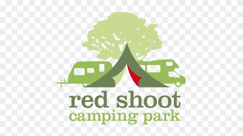 Red Shoot Camping Park - Girls On The Run #334906