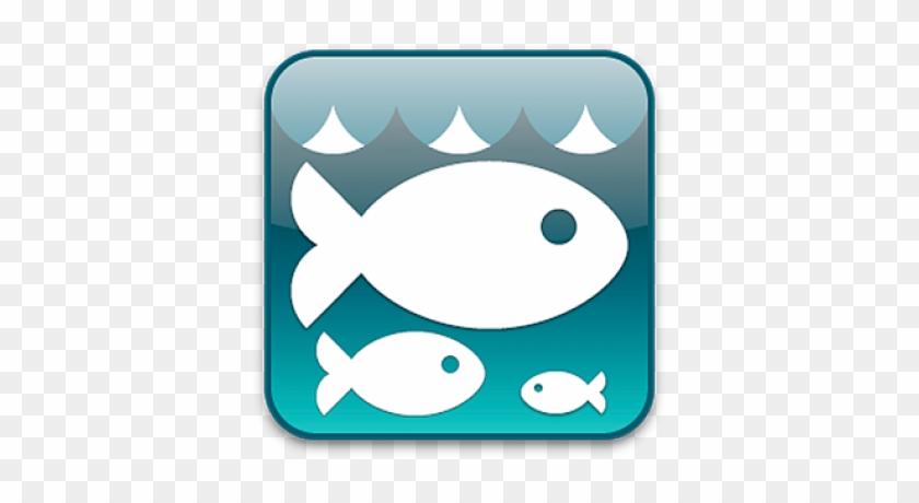 Nueva Aplicación Móvil - School Of Fish Icon #334973