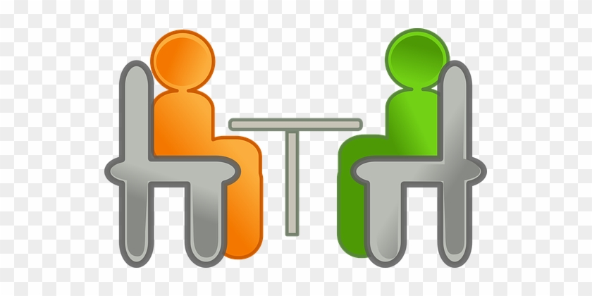 Conference Meeting Office Table Chess Peop - Meeting #336646