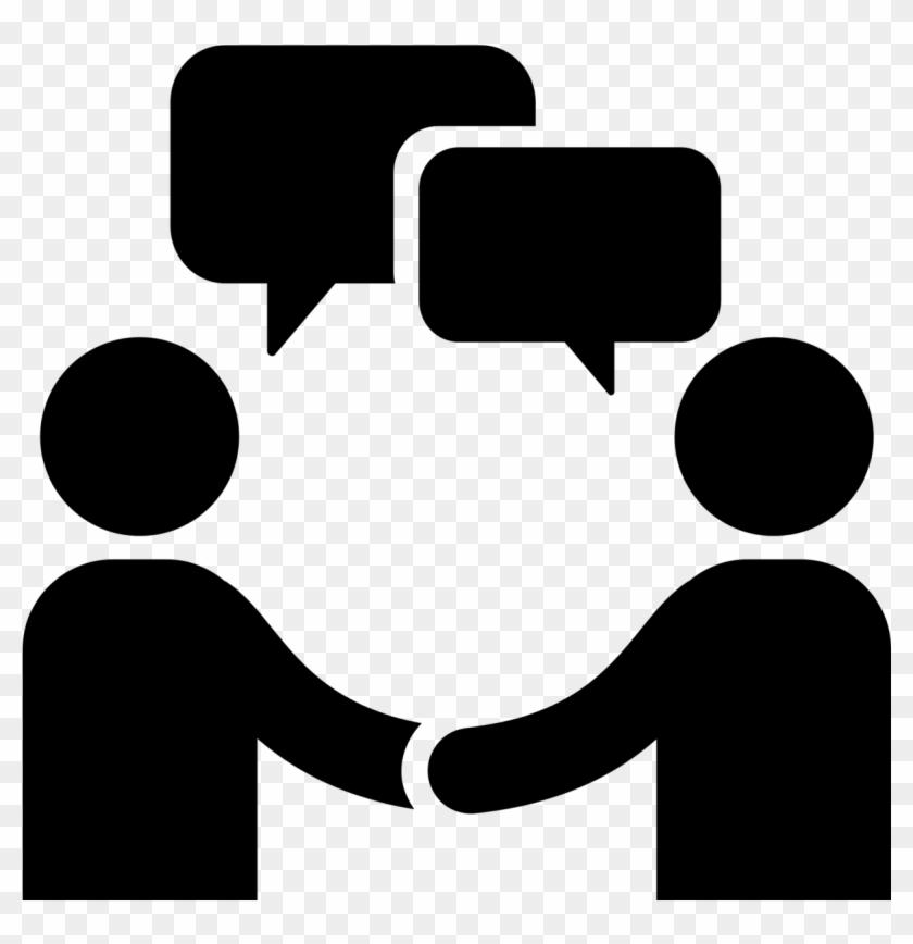Meetings - Meeting Icon Png #336662