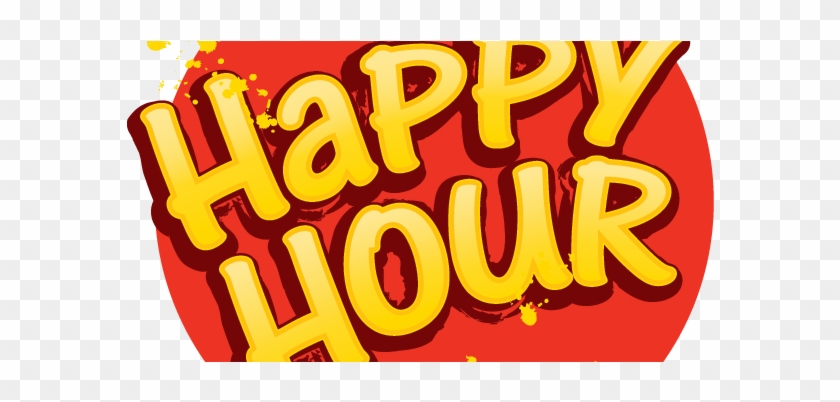 Check Out Our Happy Hour Menu - Happy Hour #336728