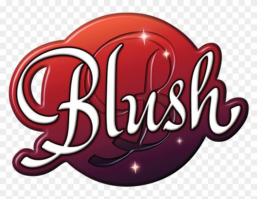 Blushlogo - Happy Hour #336755