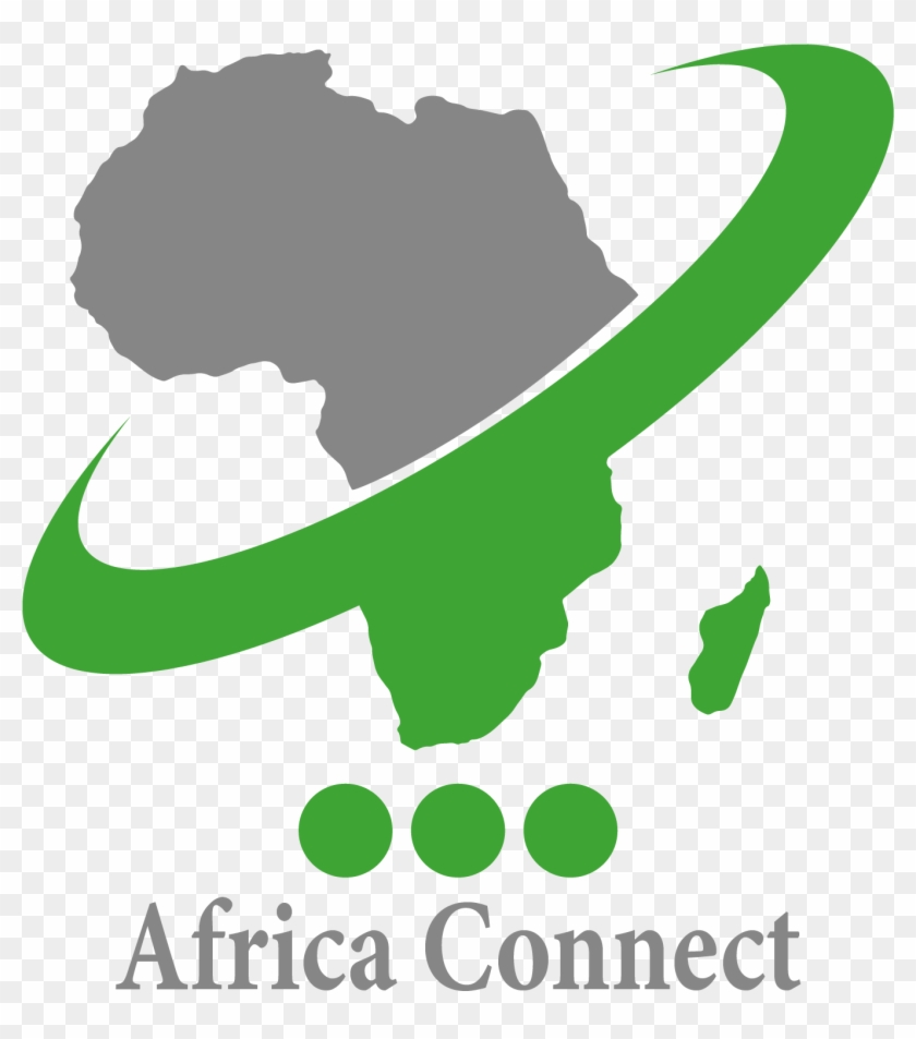 Africa Connect Business Breakfast Meeting - Africa In One Color #336767
