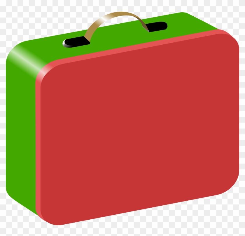 Lunch Box Clip Art Www - Lunch Box Clip Art #336894