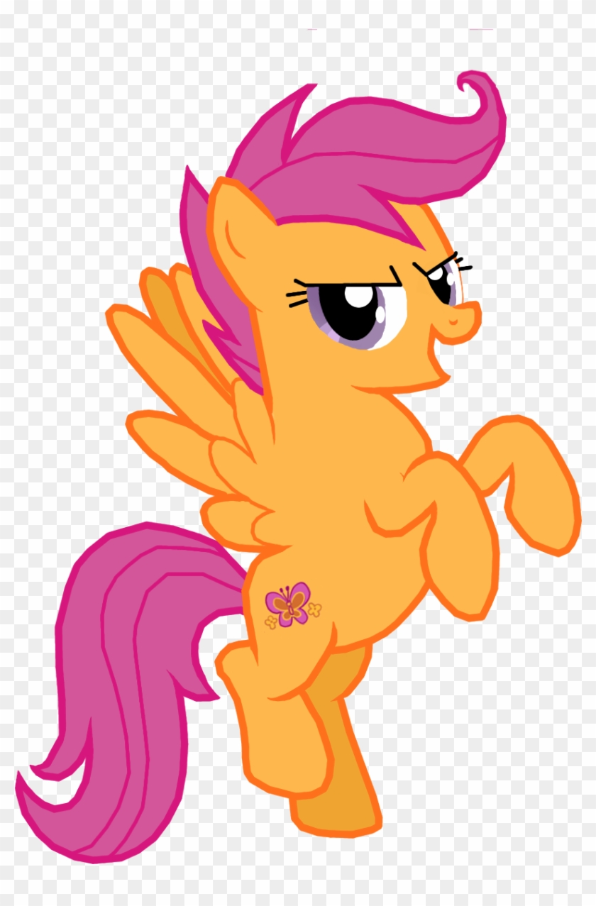 Asdflove 449 46 Adult Scootaloo By Plavileptir Scootaloo Cutie Mark G3 Free Transparent Png Clipart Images Download I want a personalized scootaloo! asdflove 449 46 adult scootaloo by