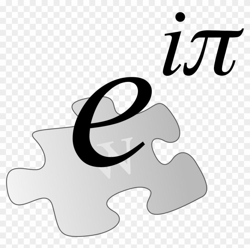 Cartoon Math Symbols 26 Buy Clip Art E To The I Pi Free