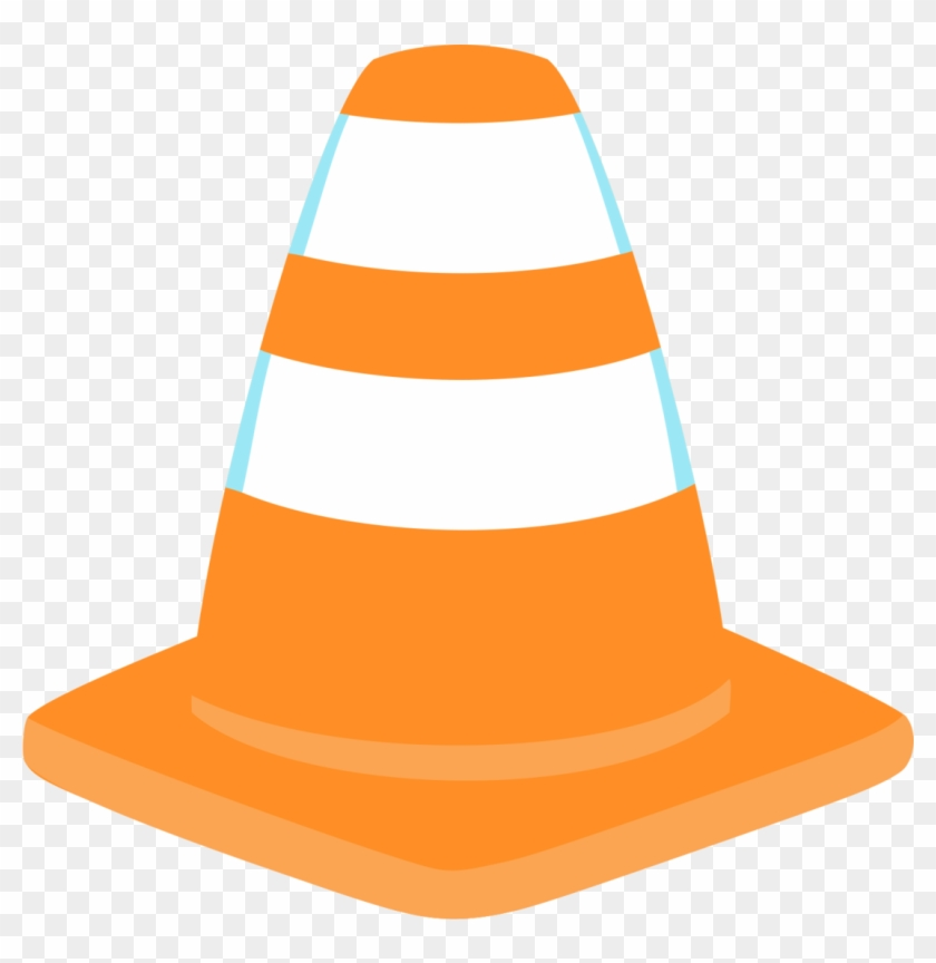 Explore Traffic Sign, Construction Party And More - Cone Construção Png #337515