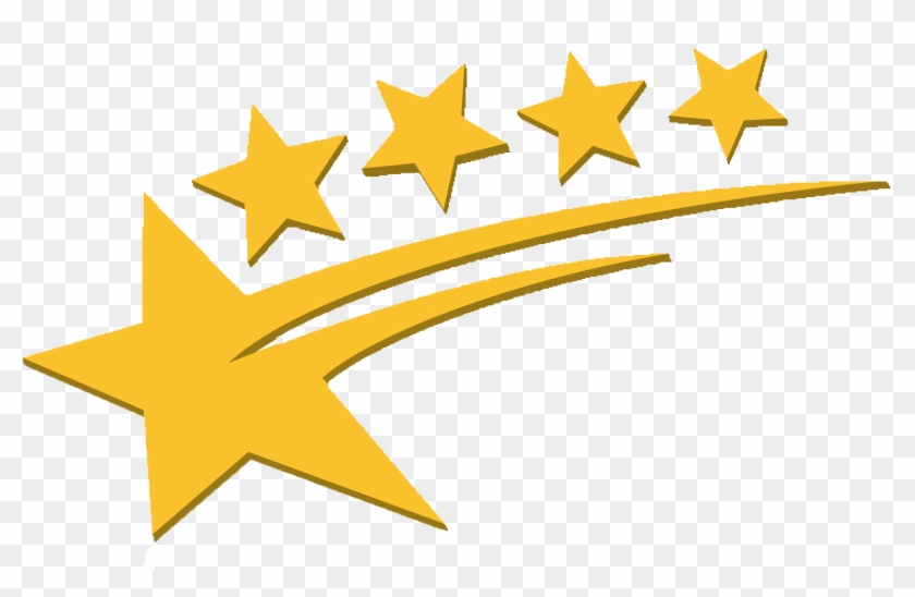 5 Star Rating - 5 Star Rated Logo #337857